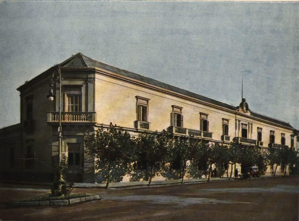"""Colegio del Uruguay """"Justo José de Urquiza"""" – Concepción del Uruguay, historia y turismo"""